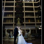 embassy suites bloomington wedding