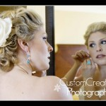 bloomington wedding bride
