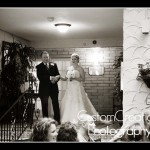 bride and groom wedding twin cities